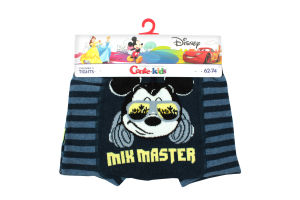 Колготки дет Conte-kids Disney 459 джинс р.62-74