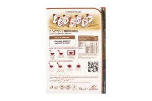 Пластівці Сквирянка пшоняні миттєвого приготування 700г х15