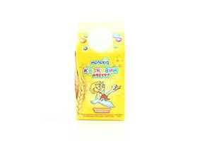 Йогурт Молокія Казковий злаки 2,5% 450г