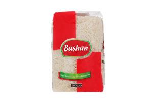 Рис тайський BASHAN 900г