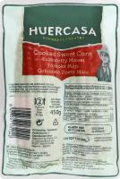 Кукуруза в упаковке