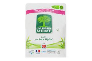 Засіб для прання L'arbre Vert Рослинне мило 2л