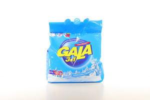 Порошок стиральный automat Морозная свежесть Gala м/у 1,5кг