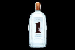 Водка 0.7л 40% Original Перша гільдія бут