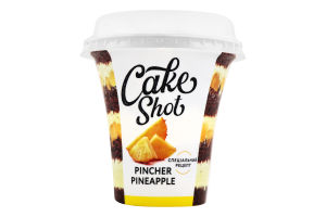 Десерт Pincher Pineapple Nonpareil ст 0.15кг