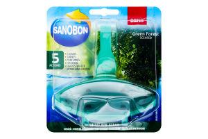 Блок туалетный Green Forest Sanobon Sano 55г