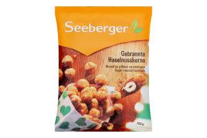 Ліщина Seeberger смажена в цукрі 150г х 12