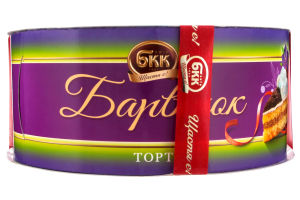 Торт БКК Барвинок