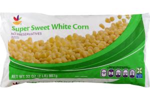 Ahold White Corn Super Sweet