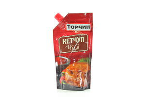 Кетчуп Чили Торчин д/п 300г