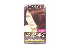 Краска д/волос ColorSilk 31 Темный Revlon