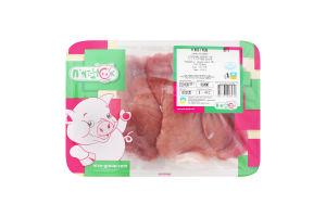М'ясо гриль свинне П'ятачок охол кг