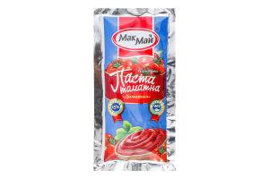 Паста томатна Домашня МакМай м/у 70г