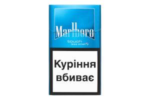 Сигареты с фильтром Touch Marlboro 20шт