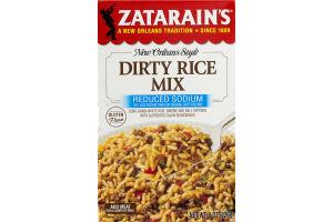 Zatarain's New Orleans Style Dirty Rice Mix Original