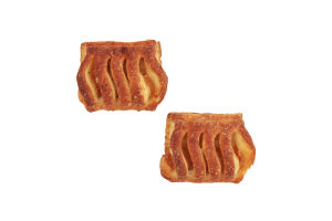 Печиво здобне листкове Жоржетки Grona кг