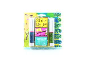 Набір Wooky лак та лак-олівець для нігтів 8+ 1607
