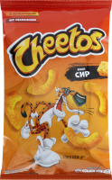 Палички кукурудзяні зі смаком сиру Cheetos м/у 55г