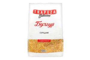 Булгур середній Trapeza м/у 500г