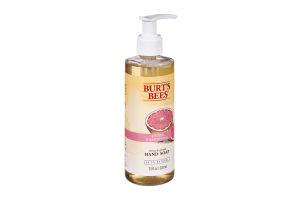 Burt's Bees Extra Energizing Citrus & Ginger Hand Soap