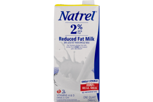 Natrel 2% Milk Fat