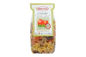 Изделия макаронные Farfalle Dalla Costa м/у 500г