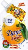 Средство для мытья посуды Лимон Друг 460г
