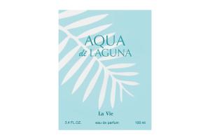 Aqua di Laguna п/вода жіноча 100мл
