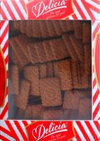 Печиво цукрове Джулія Деліція кг