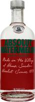 Горілка 0.7л 38% ароматизована Watermelon Absolut бут