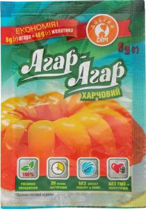 Агар-агар харчовий Добрий дім м/у 8г