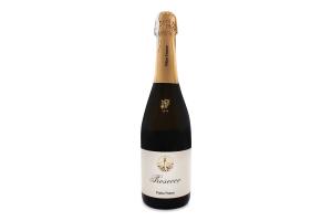 Вино ігристе 0.75л 10.5% біле сухе Prosecco Primo Franco Nino Franco пл