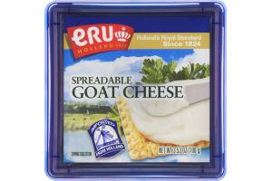 Eru Holland Spreadable Goat Cheese