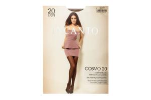 Колготки INCANTO Cosmo 20den Daino 5XL