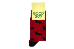 Шкарпетки чоловічі GoodSox Buffalo №209-25 27-29