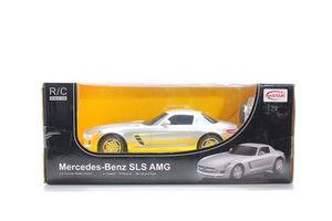 Іграшка Автомобіль Mercedes SLS AMG 40100