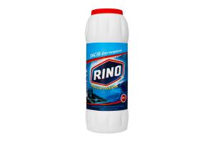 RINO засіб чистячий порошок Морська свіжість 500г