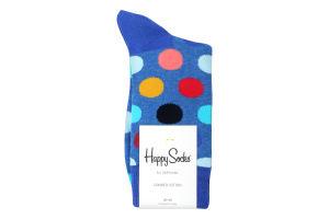 Шкарпетки жін,Happy Socks BDO01-6002 36-40 різнок