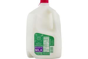 Hudson Valley Fresh 2% Milk Reduced Fat