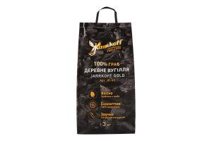 Уголь древесный №JG-U3 Gold Jarrkoff 3кг