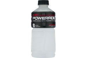 Powerade Ion4 Sports Drink White Cherry