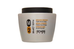 Маска Echosline М2 для сухих и кучерявых волос