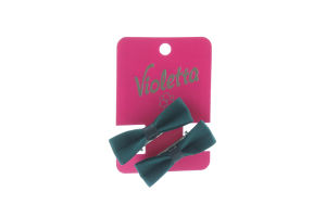Заколка для волос №124271 Violetta 2шт