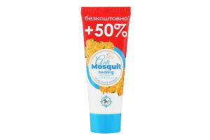 Крем-гель после укусов комаров с экстрактом календулы Healing Anti Mosquit Sun Lux 75мл