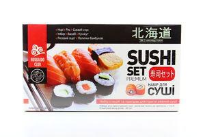 Набор специй для суши Hokkaido club