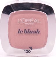 Румяна Le blush №120 L'Oreal 5гр