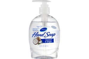 CareOne Hand Soap Coconut & Ginger