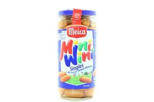 Ковбаски Meica Mini Wini 380г х12