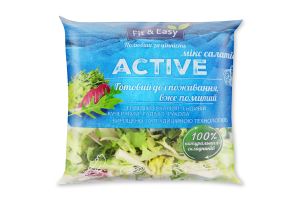 Салат Fit&Easy Active