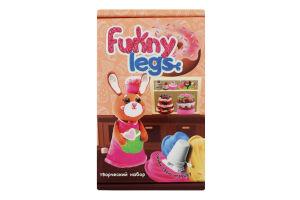 """Набір для творчості 30711 (рос) """"Funny legs"""", для дівчаток, в кор-ці 10,5-16,5-5,3 см"""